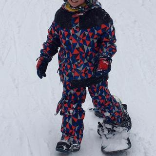 Ride Cobra Snowboard Jacket, size small, 9y.o.