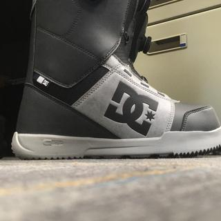 My first snowboard boots