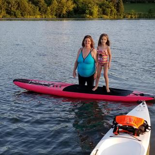 Lake Alvin SD