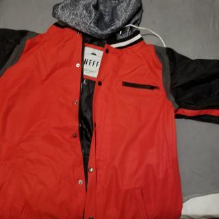 Bomb Neff MVP Snowboard Jacket