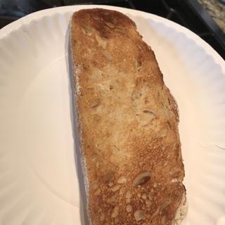 Super-long sourdough