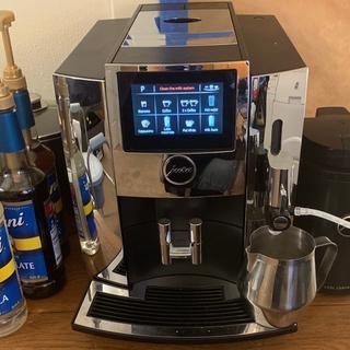Amazing machine.