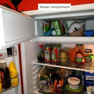 Freezer (5 x 20 x 12)