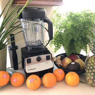 Vitamix at Home