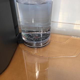 water tank leaks
