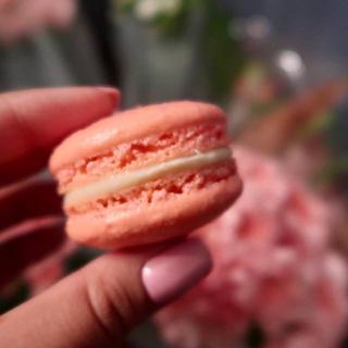 Perfect Macaron :)