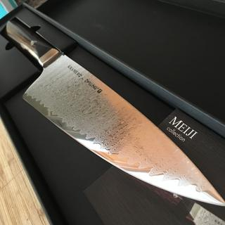Kitchen Chef Knives Review