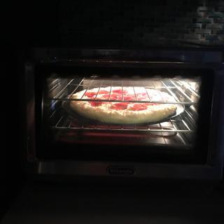 Pizza Preset function