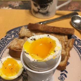 Lovely egg!