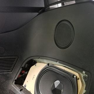 Tang Band W69 1042j 6 X9 Subwoofer From Www Parts Express Com