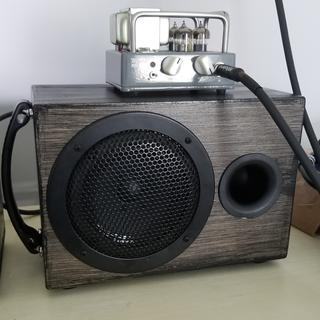 Dayton Audio PA130-8 5 Full Range PA Driver