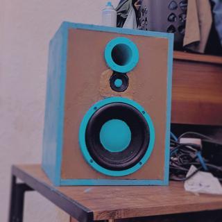 """Eminence Alpha 2-8 2/"""" Full-Range Speaker 4 Pack"""