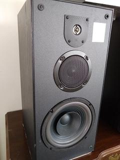"Black Speaker Box Corners 2.5/""x1.5/"" from Community TOA or Klipsch boxs 8 Eight"