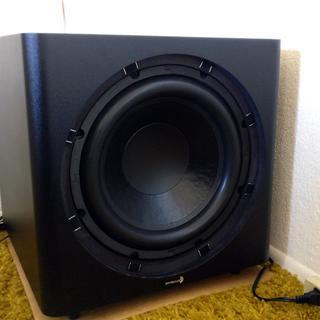 Dayton Audio SUB-1200 12