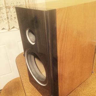 Denovo Audio Knock Down Mdf 0 56 Cu Ft Bookshelf Speaker Cabinet Rh Parts Express Com