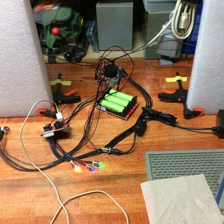 Miraculous Dayton Audio Kab Be 18650 Battery Extension Board For Bluetooth Wiring 101 Cajosaxxcnl