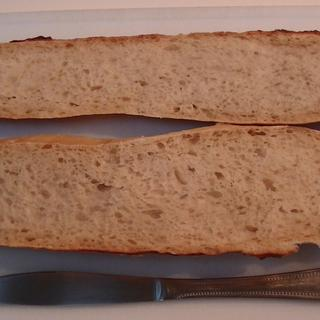300 gram French Baguette with 2 % vwg