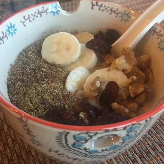 Bob's Red Mill Gluten Free Quick Cook Oatmeal is  my energy source every single day!