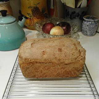 Best ever Bobs Gluten Free wonderful bread