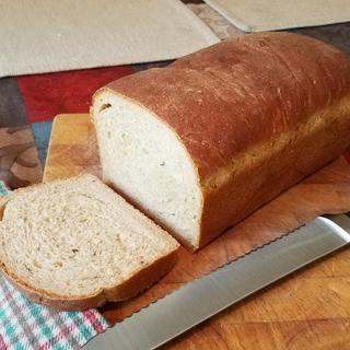 makes a great loaf of bread!