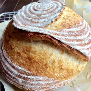 Buy Artisan Bread Flour (Unbleached) | Bob's Red Mill