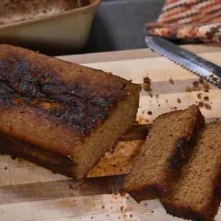 My Amish Friendship Bread