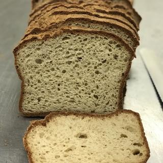 yummy home made gluten free bread