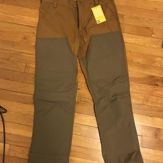 Wasn't expecting lame two tone pants. The pics on the website were misleading.
