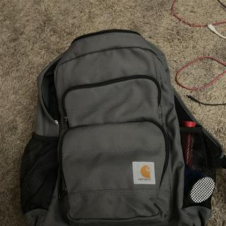 Carhartt backpack are #1