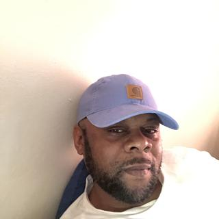 Quarantine Selfie in my  Odessa cap