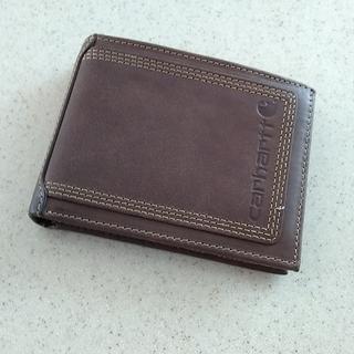 Detroit Wallet #1