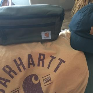 Carhartt Quality as ALWAYS!