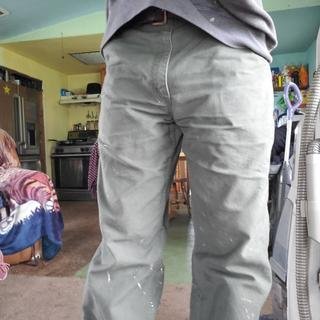 Way overdue for some new pants.....