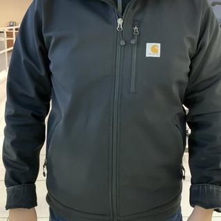 Full jacket