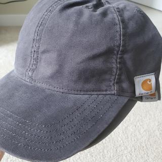 Hat I received