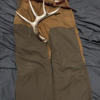 These pants let you get where these guys are hiding.