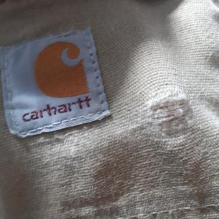 Wear from my Carhartt wallet after only 2 months.