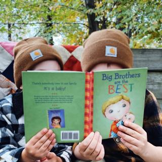 Perfect hats for kids and toddlers