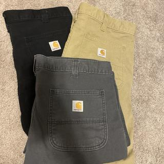 Best slim style of pant carhartt has to offer.