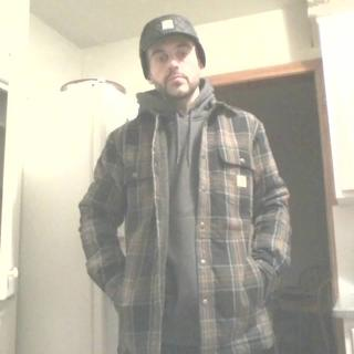 Love my Carhartt gear