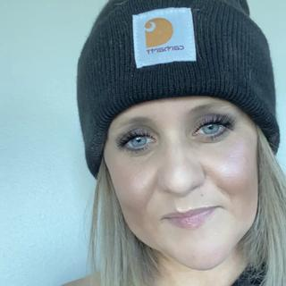 Loving my new carhartt beanie about to order more