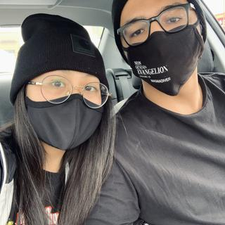 Bought matching beanies for my boyfriend and I, we love them! They are so comfortable and warm.