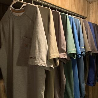 I like these shirts ! I like 'em a lot !!!