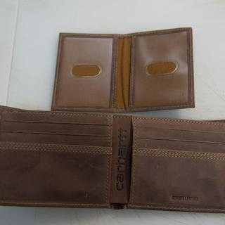 Detroit Passcase, Inside View