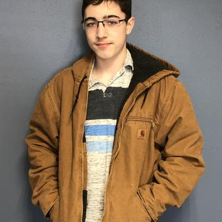 It is a great jacket