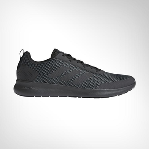 c9b93f4410c About  Men s adidas Cloudfoam Element Race Black Shoe