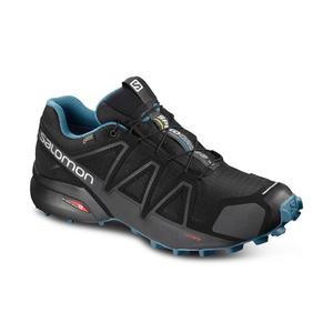 008ed4f3da1 About  Men s Salomon Speedcross 4 GTX Nocturne 2 Black Shoe