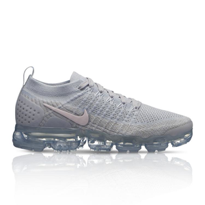 6dbadd560cd About  Nike Women s Air Vapormax Flyknit 2 Grey Sneaker