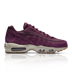 huge selection of 60efa a00c1 About: Nike Men's Air Max 95 SE Red Sneaker